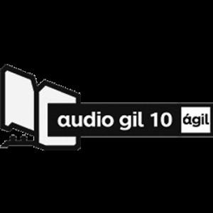 Audio gil 10