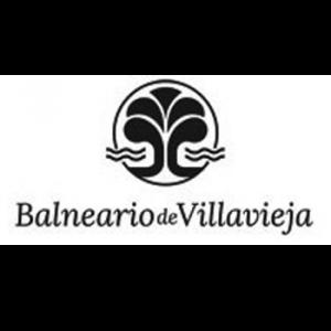 Balnerario de villavieja